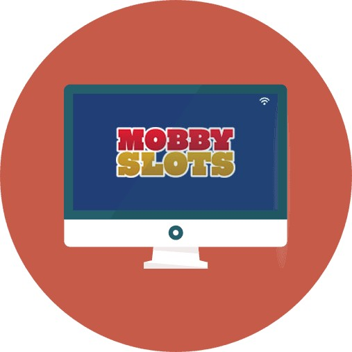 MobbySlots Casino-review