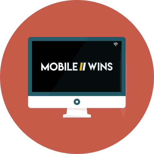 Mobile Wins Casino-review