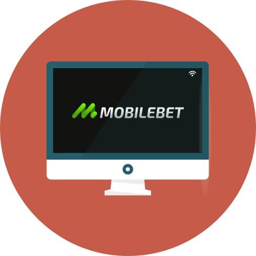 Mobilebet Casino-review