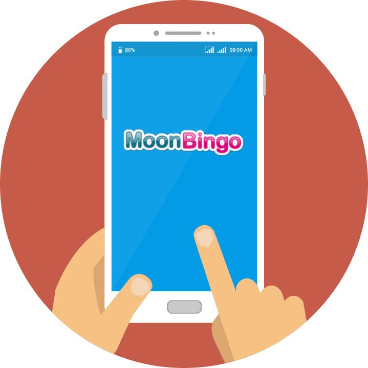 Moon Bingo-review