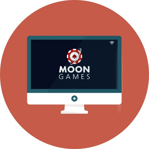 Moon Games-review