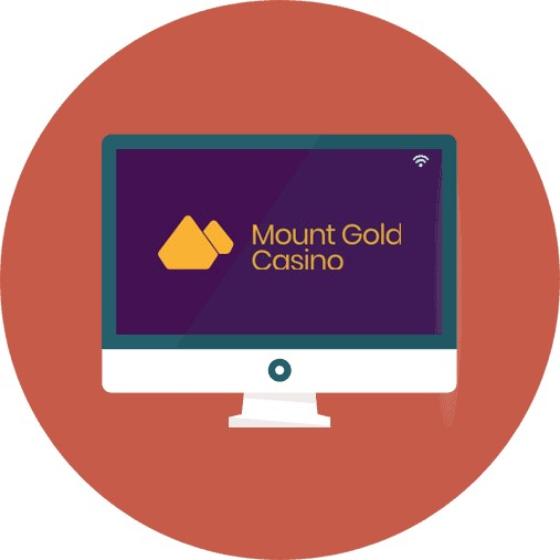 Mount Gold Casino-review