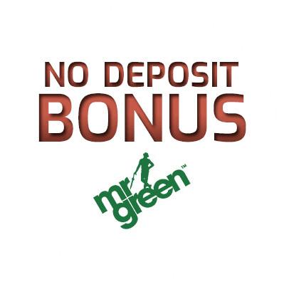 Mr Green Casino - no deposit bonus cn4u