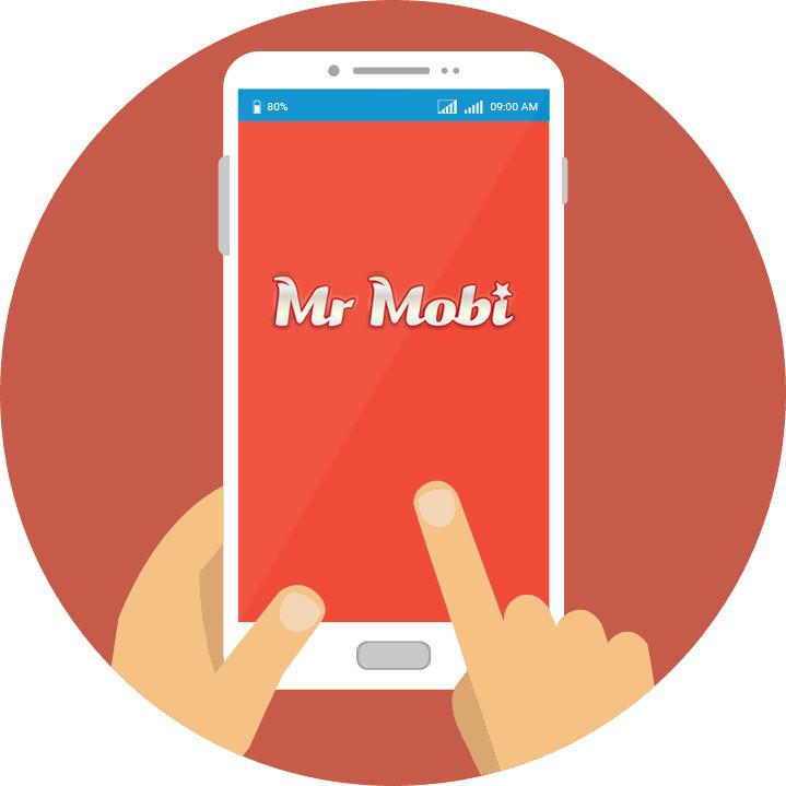 Mr Mobi Casino-review