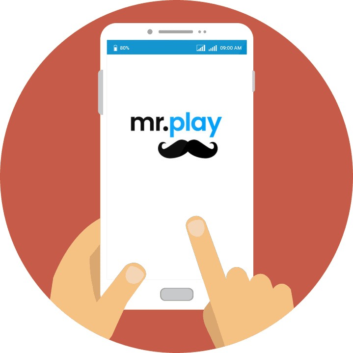 Mr Play Casino-review