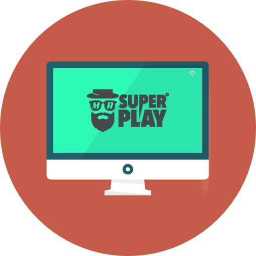 Mr SuperPlay Casino-review