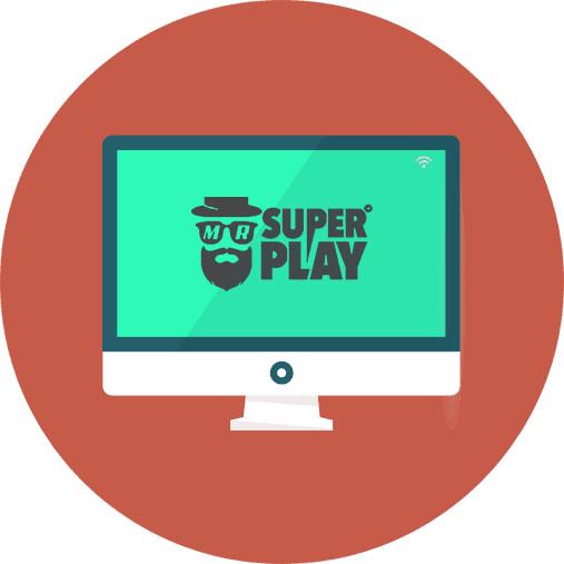 Mr SuperPlay Casino - casino review