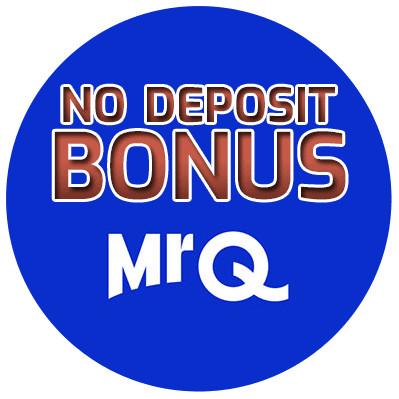 MrQ Casino - no deposit bonus cn4u