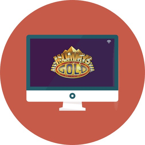 Mummys Gold Casino-review