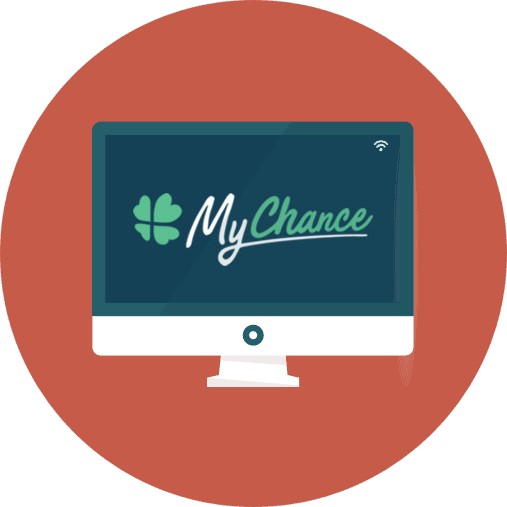 MyChance Casino-review