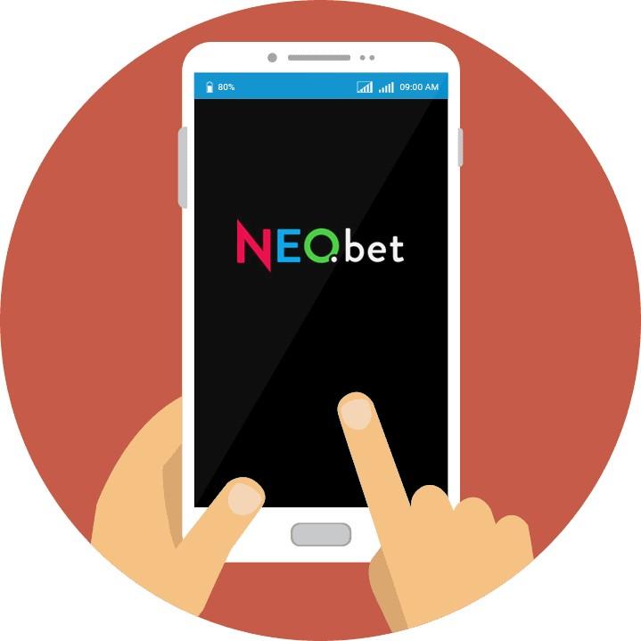 NeoBet-review