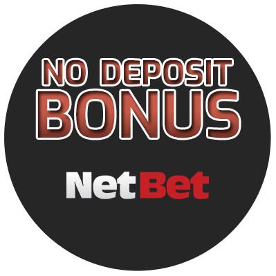 NetBet Casino - no deposit bonus cn4u