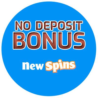 NewSpins - no deposit bonus cn4u