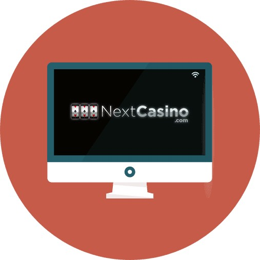 Next Casino-review