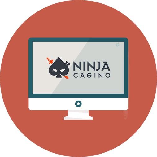 Ninja Casino-review