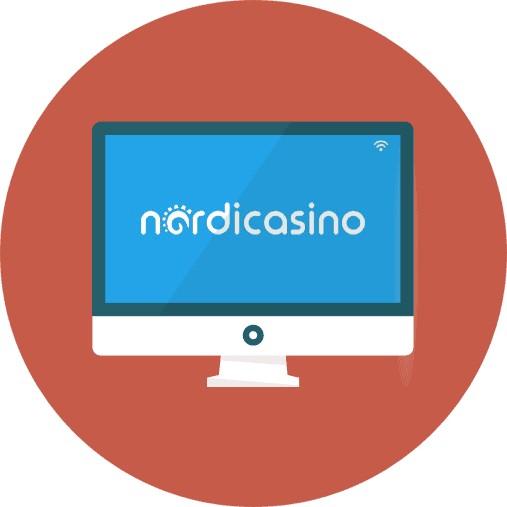 Nordicasino-review