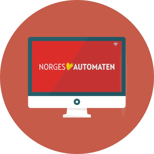 NorgesAutomaten-review