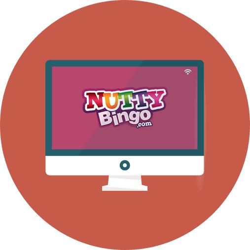 Nutty Bingo Casino-review