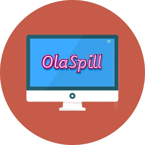 OlaSpill Casino-review