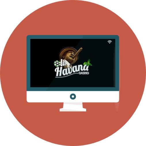 Old Havana-review