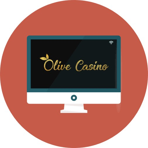 Olive Casino-review