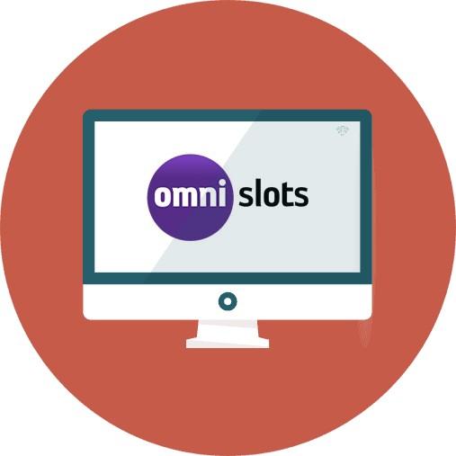 Omni Slots Casino-review