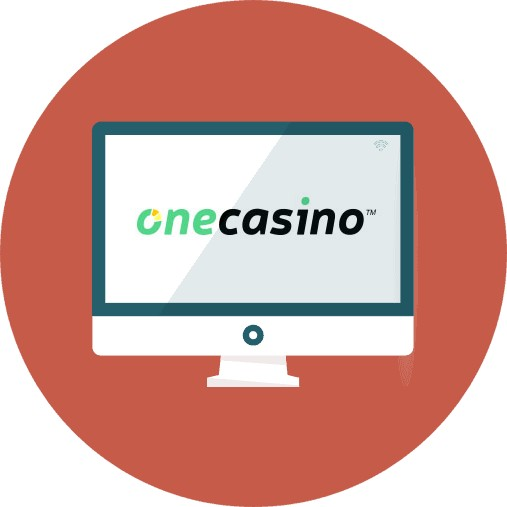One Casino-review