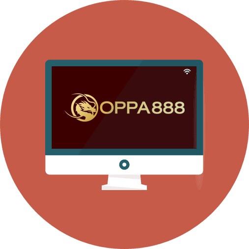 Oppa888-review