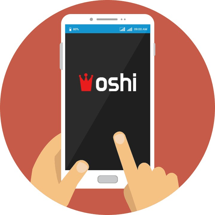 Oshi-review