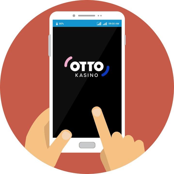 Otto Kasino-review