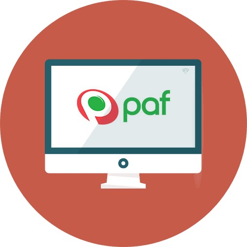 Paf Casino-review