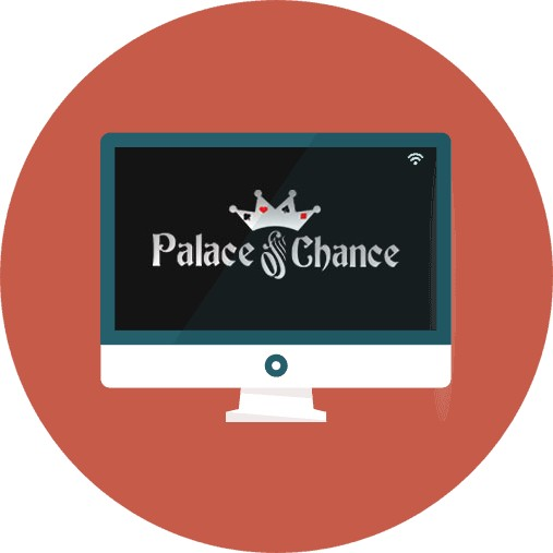 Palace of Chance Casino-review