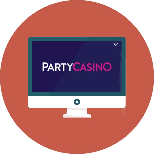 PartyCasino-review
