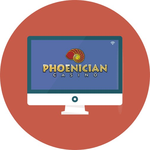Phoenician Casino-review