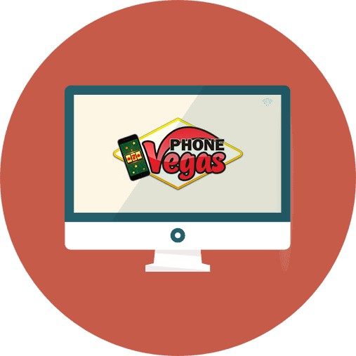 Phone Vegas Casino-review