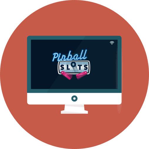 Pinball Slots-review