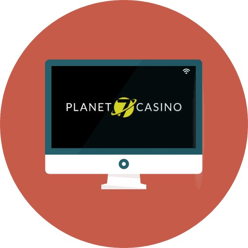 Latest no deposit free spin bonus from Planet 7