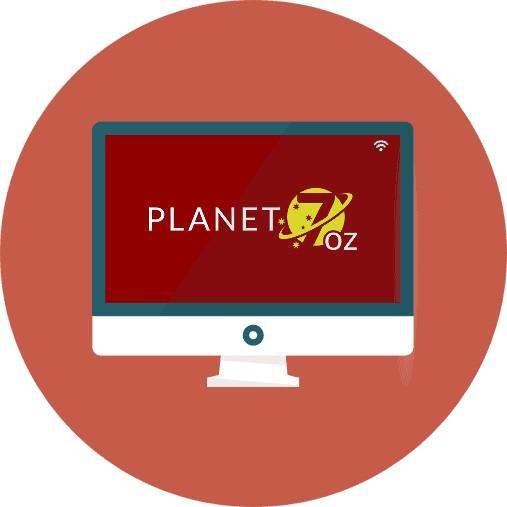 Planet 7 OZ-review