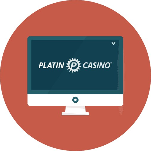 Platin Casino-review