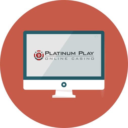 Platinum Play Casino-review