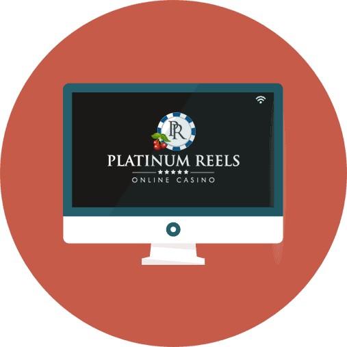 Platinum Reels-review