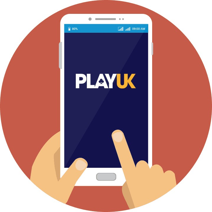 Play UK Casino-review