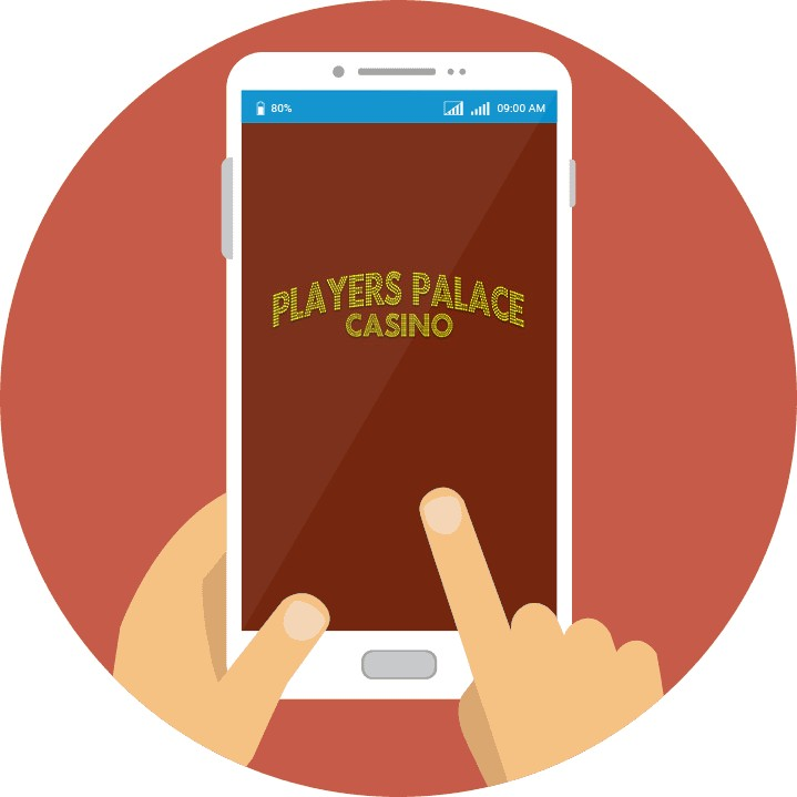 Players Palace Casino-review