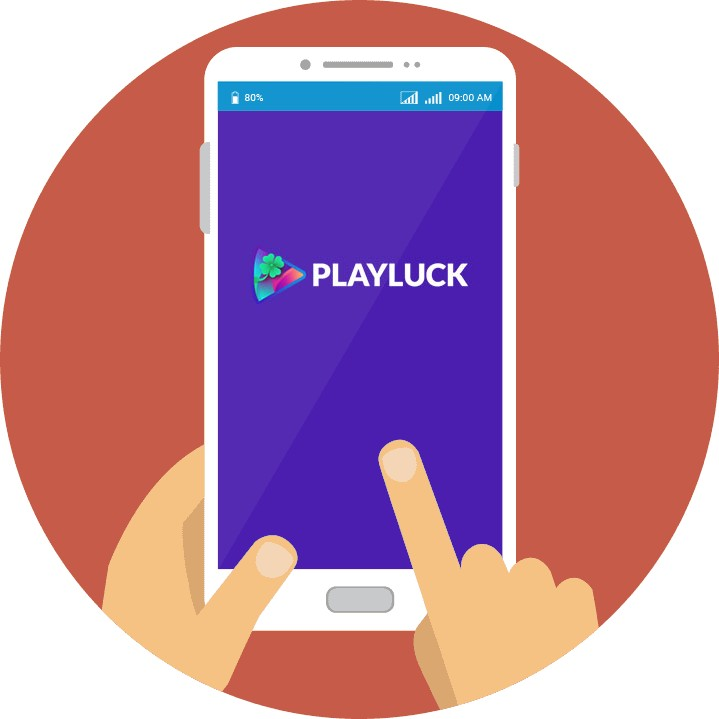 Playluck-review
