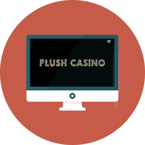 Plush Casino-review