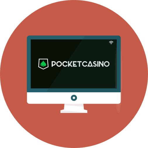 Pocket Casino EU-review