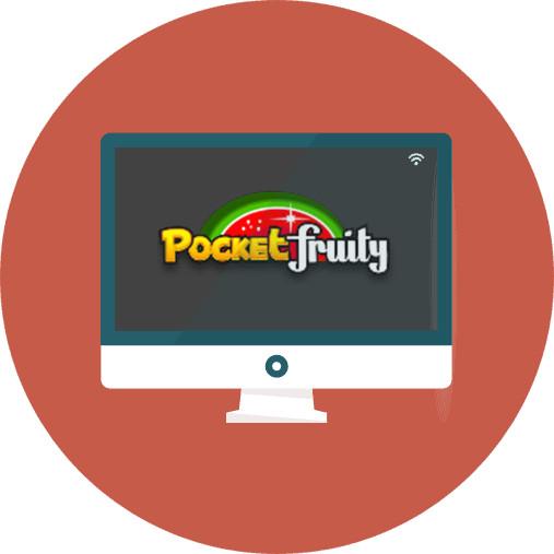 Pocket Fruity Casino-review