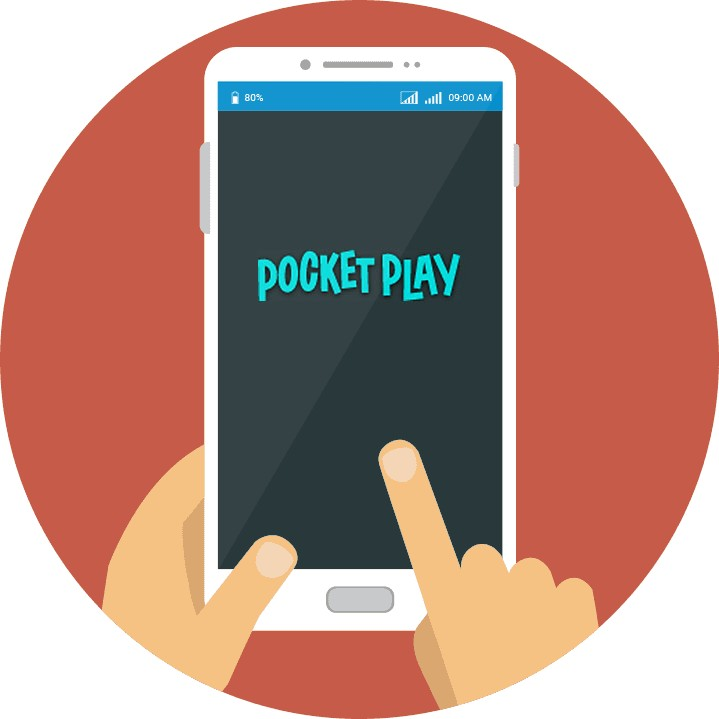 Pocket Play-review