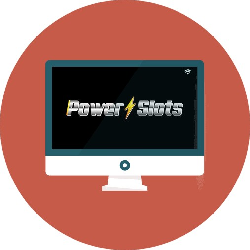 Power Slots Casino-review