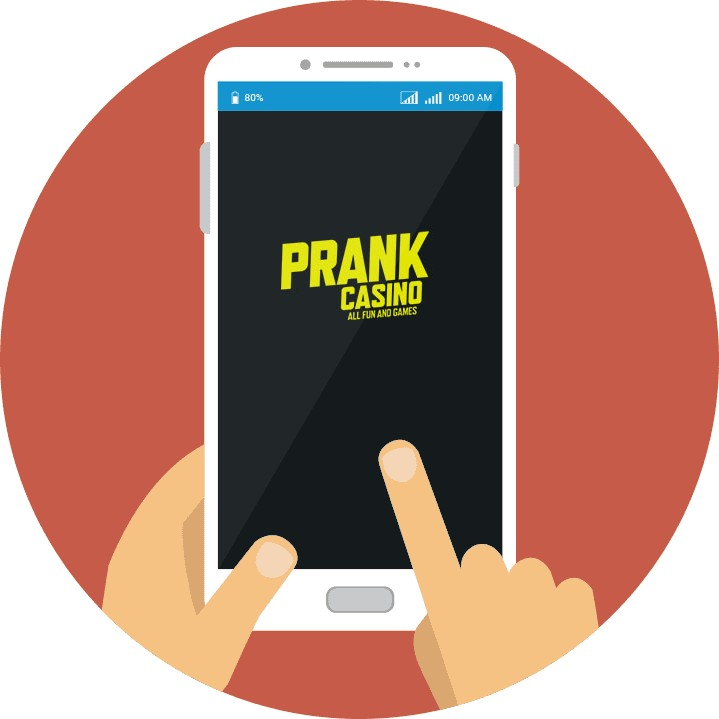 Prank Casino-review